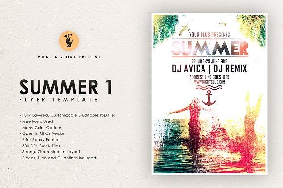 Summer 1