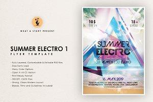 Summer Electro 1