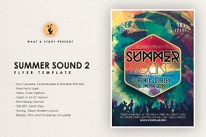 Summer Sound 2