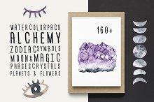 ALCHEMY by Lana Elanor in Objects