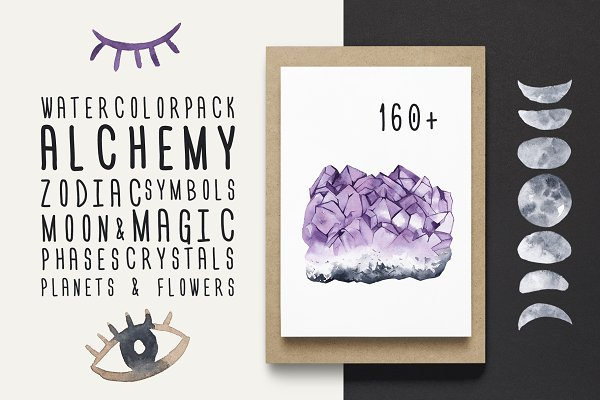 Objects: Lana Elanor - -25%! ALCHEMY