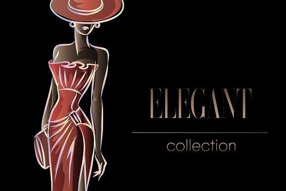Elegant Fashion Collection
