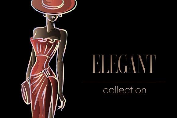 Elegant Fashion Collection