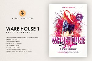 Ware House 1