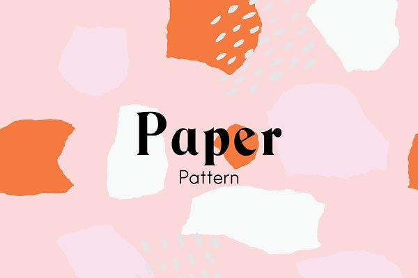 Patterns: Emma Make - Paper Patterns