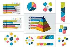 Infographic element.