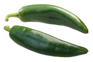 Numex Sandia Peppers