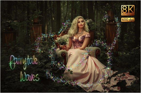 Fairytale Waves