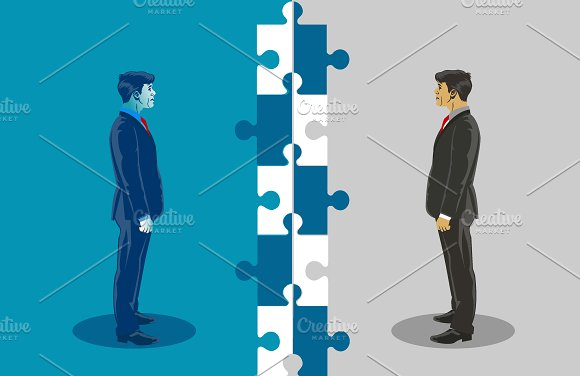 Business Unity And Cooperation
