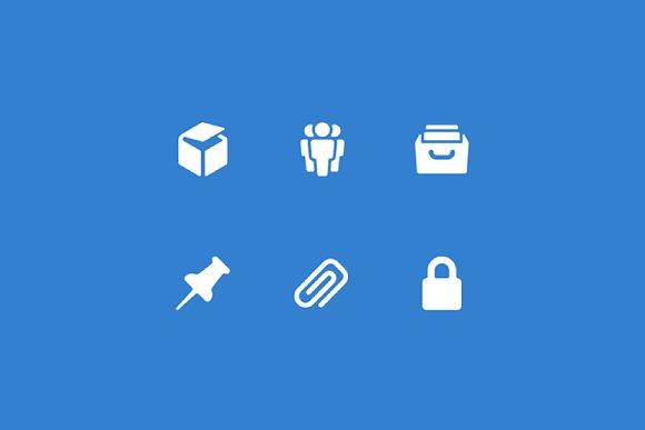 UI Icons Set 4