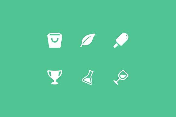 UI Icons Set 5