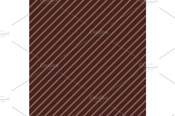 Abstract Vector Wallpaper With Golden Strips