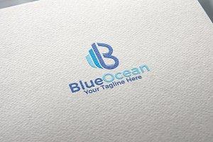 Blue Ocean | Logo Template