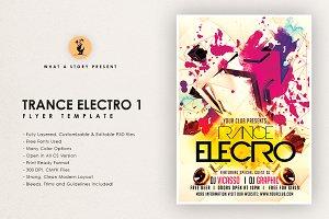 Trance Electro 1