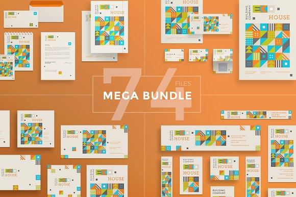 Mega Bundle Eco House