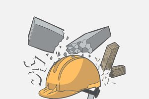 Illustration of safety concept