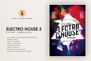 Electro House 3