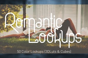 50 Romantic Lookups