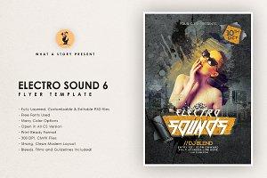 Electro Sound 6
