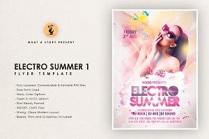 Electro Summer 1