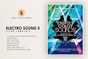 Electro Sound 5