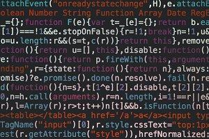 software source code