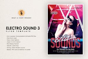 Electro Sound 3