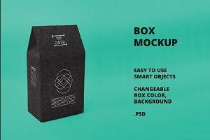 Box Mockup v4