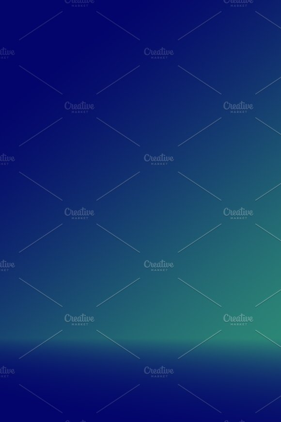 Abstract Smooth Dark Blue With Black Vignette Studio Well Use As Background Business Report Digital Website Template