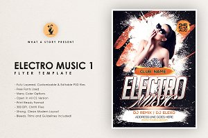 Electro Music 1
