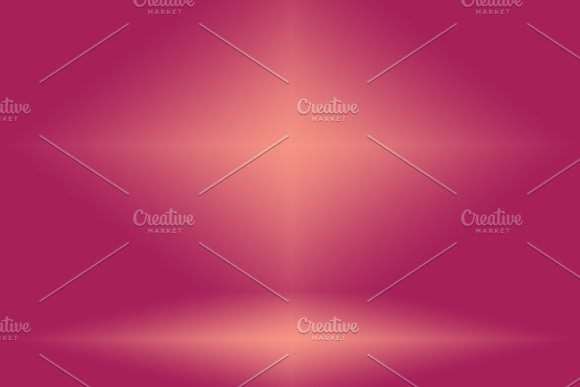 Abstract Red Background Christmas Valentines Layout Design Studio Room Web Template Business Report With Smooth Circle Gradient Color