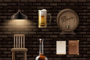 Bar and pub stuff