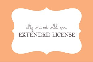 Clip Art - Extended License
