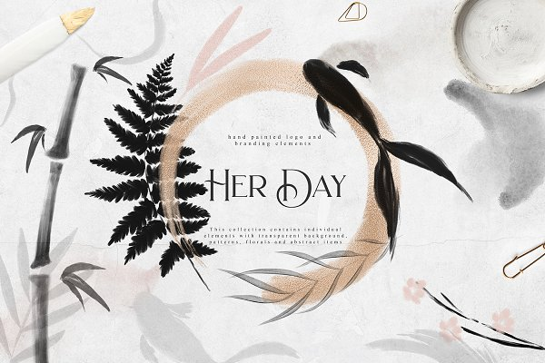 Her Day Collection