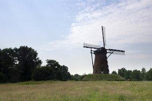 Windmill the Houthuizermolen