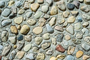 Old stone textured background