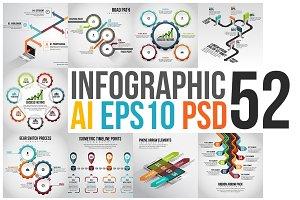 Infographic Set 52