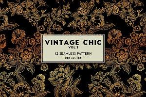 Vintage Chic vol.3