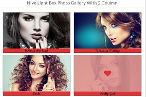 Lightbox Slider Pro