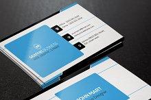Creative Business Card v.16