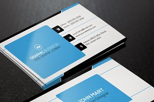 Creative Business Card v.16
