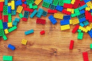 constructor children's toy.