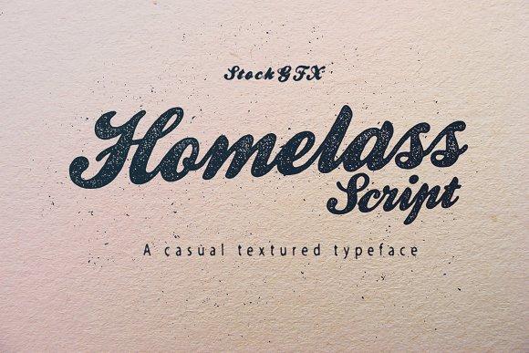 Homelass Script