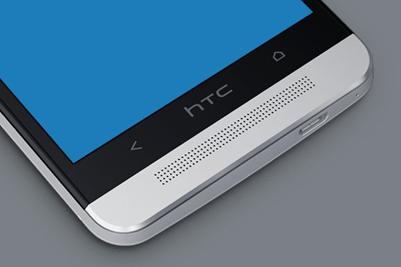 HTC One Template