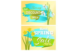 Sale 70% Off Sticker Daffodil Narcissus Bulbous
