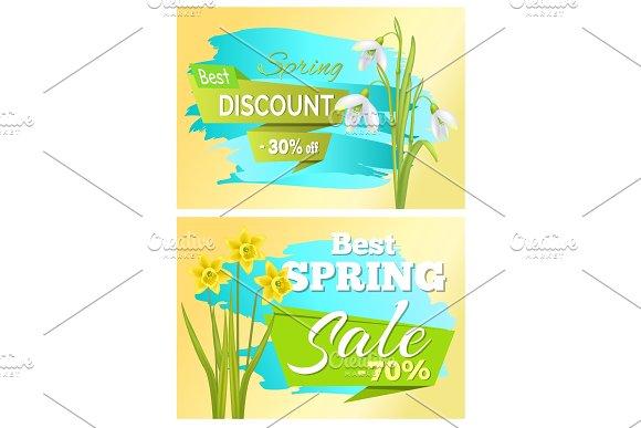 Sale 70% Off Sticker Daffodil Narcissus Bulbous