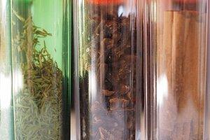 Origanum Cinnamon and Clove
