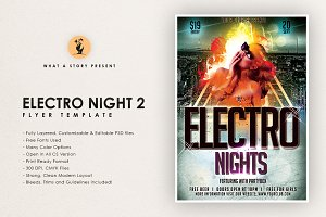 Electro Night 2
