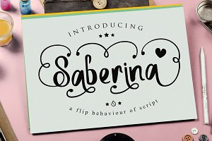 Saberina