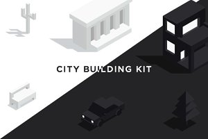 City Building Kit